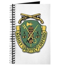 Military Police Corps Journal