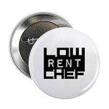 "Lrc Black Logo 2.25"" Button (10 Pack)"