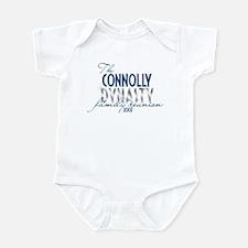 CONNOLLY dynasty Infant Bodysuit