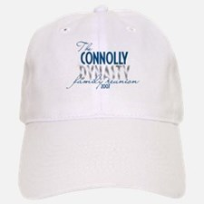 CONNOLLY dynasty Baseball Baseball Cap