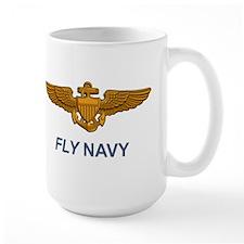 A-7 Corsair Ii Va-82 Marauders Coffee MugMugs