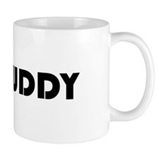 Hey Buddy Coffee Mug