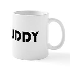 Hey Buddy Coffee Small Mug