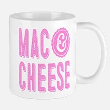 Mac & Cheese Mugs