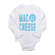 Mac & Cheese Body Suit