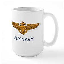 A-7 Corsair Ii Va-113 Stingers-1arge Mug Mugs