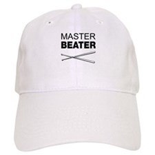 Master Beater Drums Baseball Cap