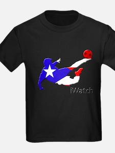 iWatch Puerto Rico T