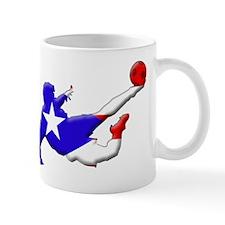 iWatch Puerto Rico Coffee Mug