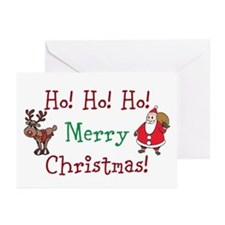 Happy Holidays Greeting Cards (pk Of 20)