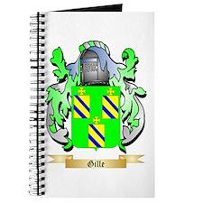 Gille Journal