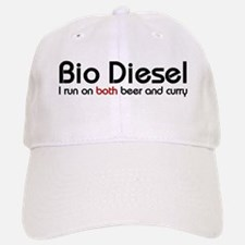 bio diesel Baseball Baseball Cap