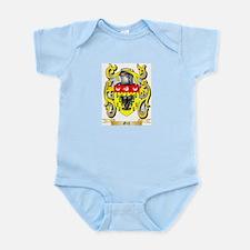 Gill England Infant Bodysuit