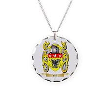 Gill England Necklace