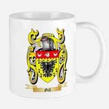Gill England Mug