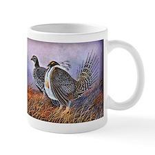 Sage Grouse Mug