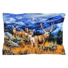 High Country Harem Pillow Case