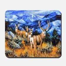 High Country Harem Mousepad