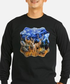 High Country Harem T