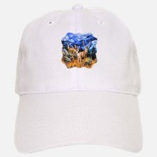 High Country Harem Baseball Baseball Cap