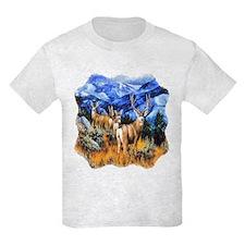 High Country Harem T-Shirt