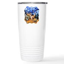 High Country Harem Travel Mug