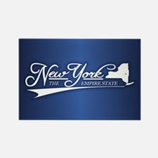 New York State of Mine Magnets