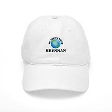 World's Best Brennan Baseball Cap