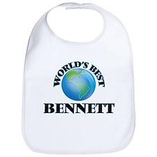 World's Best Bennett Bib