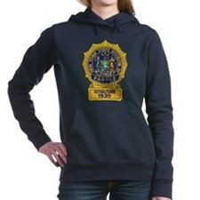 Unique Probation Women's Hooded Sweatshirt