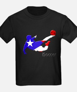 iSoccer Puerto Rico T