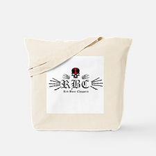 Red Bone Choppers 1 Tote Bag