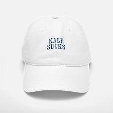 Kale Sucks Baseball Baseball Baseball Cap