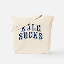 Kale Sucks Tote Bag