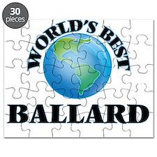 World's Best Ballard Puzzle