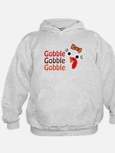 Gobble, gobble, gobble Hoodie