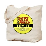 Baby Bear Bread #2 Tote Bag