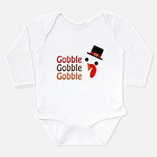 Gobble, gobble, gobble Body Suit