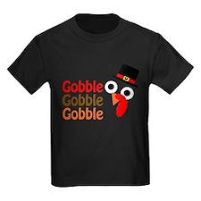 Gobble, gobble, gobble T-Shirt