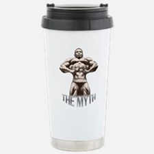 Funny Mr olympia Travel Mug