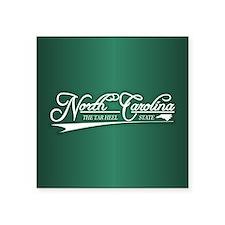 North Carolina State of Mine Sticker