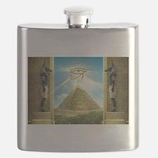 Anubis40.jpg Flask
