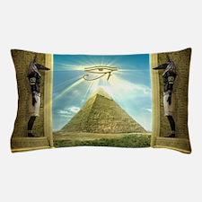 Anubis40.jpg Pillow Case