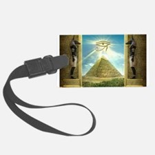 Anubis40.jpg Luggage Tag