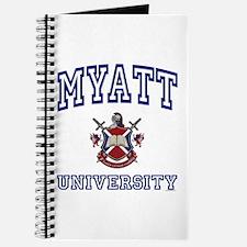 MYATT University Journal