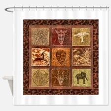 Image11a.jpg Shower Curtain