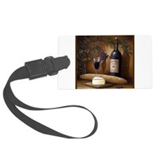 Wine Best Seller Luggage Tag