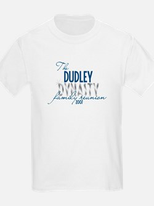 DUDLEY dynasty T-Shirt
