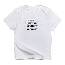 League Carry Pride Infant T-Shirt
