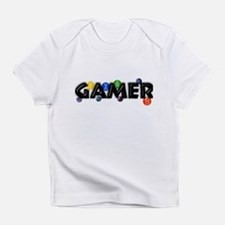 Gamer Large Infant T-Shirt